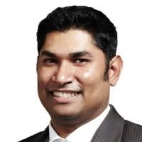 Nalaka De Silva, Aberdeen Standard Investment