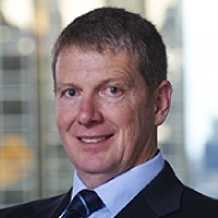 Paul O'Malley, Commonwealth Bank, formerly of BlueScope Steel