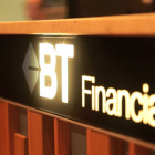 BT Financial