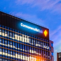 CBA, Commonwealth Bank of Australia