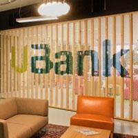 UBank office