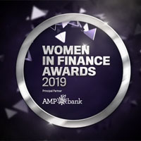 Women in Finance Awards 2019