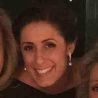 Amanda Gazal