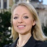 Anna Stupnytska