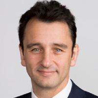 Antony Cahill
