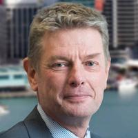 More senior departures at AMP Capital