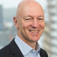 Clive van Horen