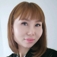 Dannie Wang