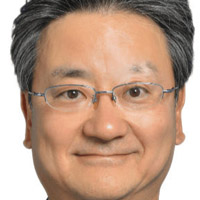 Fumihiko Yonezawa