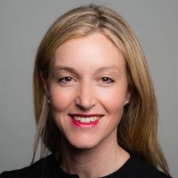 Gillian Larkins, CFO, ASX