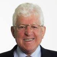 John McMurtrie