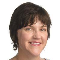 Melissa Birks