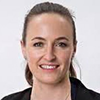 Miriam Patterson