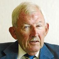 Ron Brierley