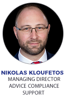 Nikolas Kloufetos